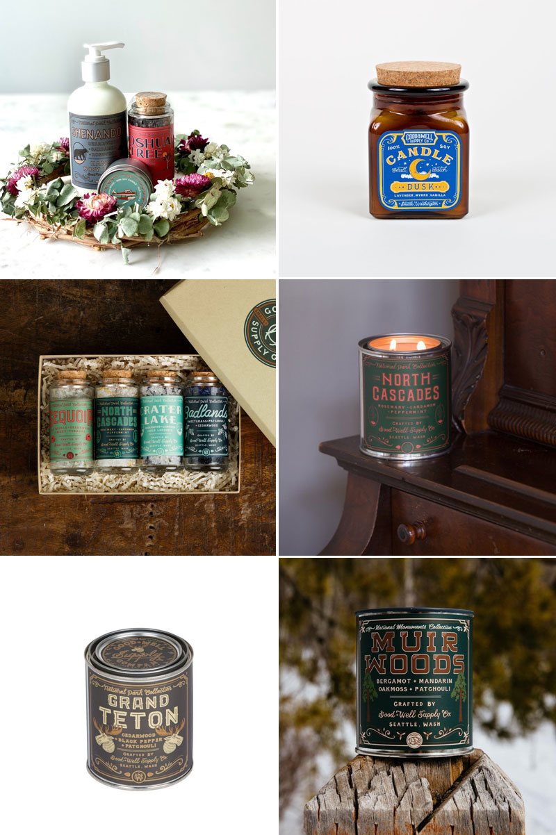 Are you still looking for Mother's Day gift ideas?? Check out this list of thoughtful gifts for mom from some of my favorite small businesses including Bloomist, The Stemmery, Follain, Good & Well Supply Co., ABLE, and Bloomscape. #mothersday #mothersday2020 #giftideas #mothersdaygiftideas #giftguide #smallbusiness