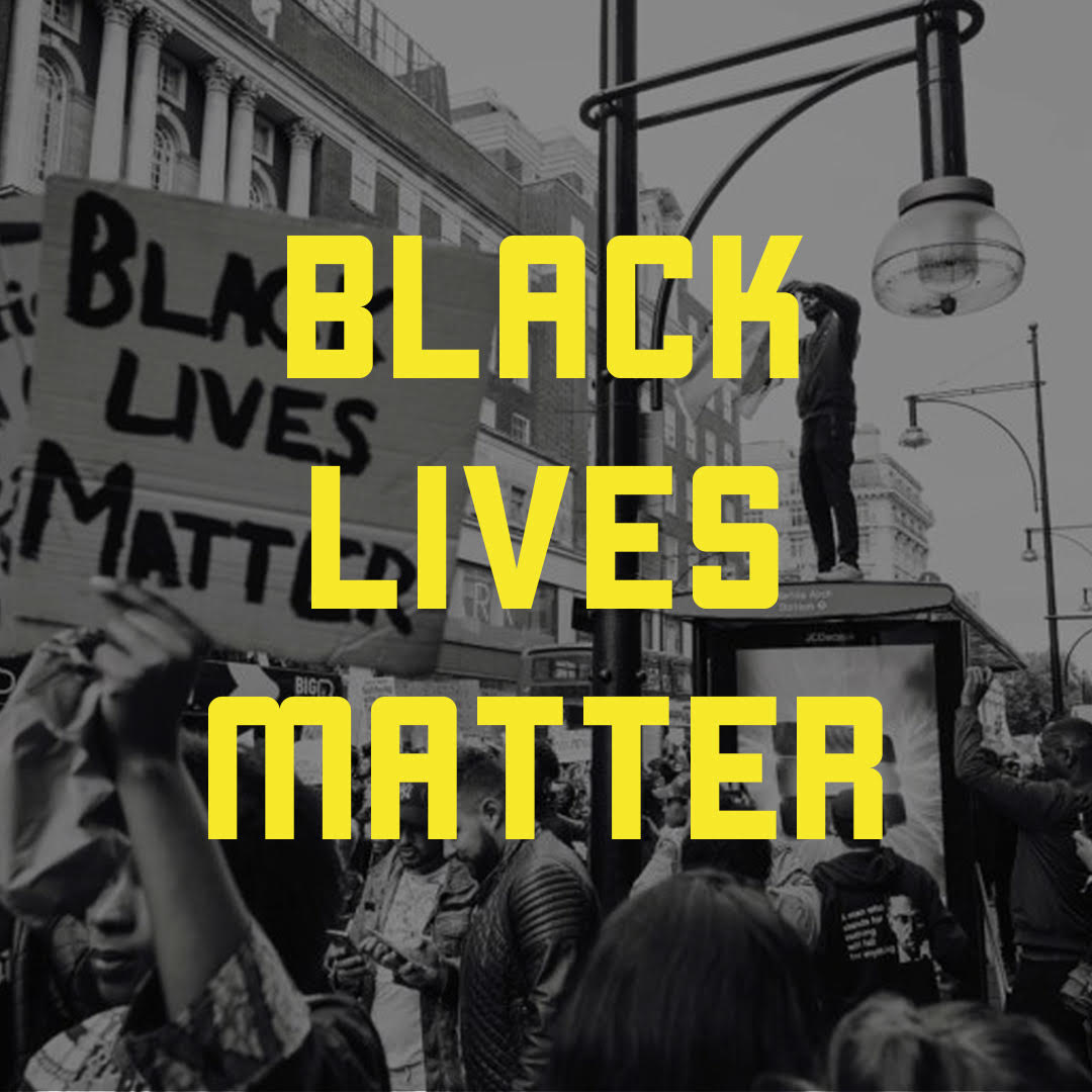 Do the Work: Resources to Support the Black Lives Matter Movement