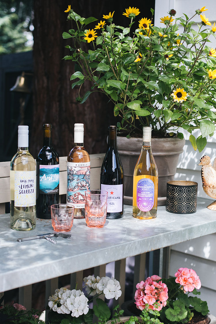My Full Review of Winc Wine Delivery (Not Sponsored!) Learn how Winc works, my favorite kind of natural wine, organic wine, and vegan wine — plus get $22 off for your first order. My review of a monthly modern personalized wine subscription service. #winc #wine #winedelivery