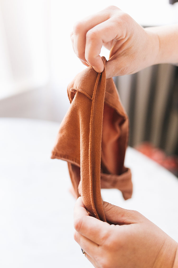 What to Look for When Shopping for Underwear, tips and tricks from a textile designer and fabric expert to help you be a more informed consumer and better shopper. Information about the pros and cons of different types of fabric, trim, what is a gusset, and more!