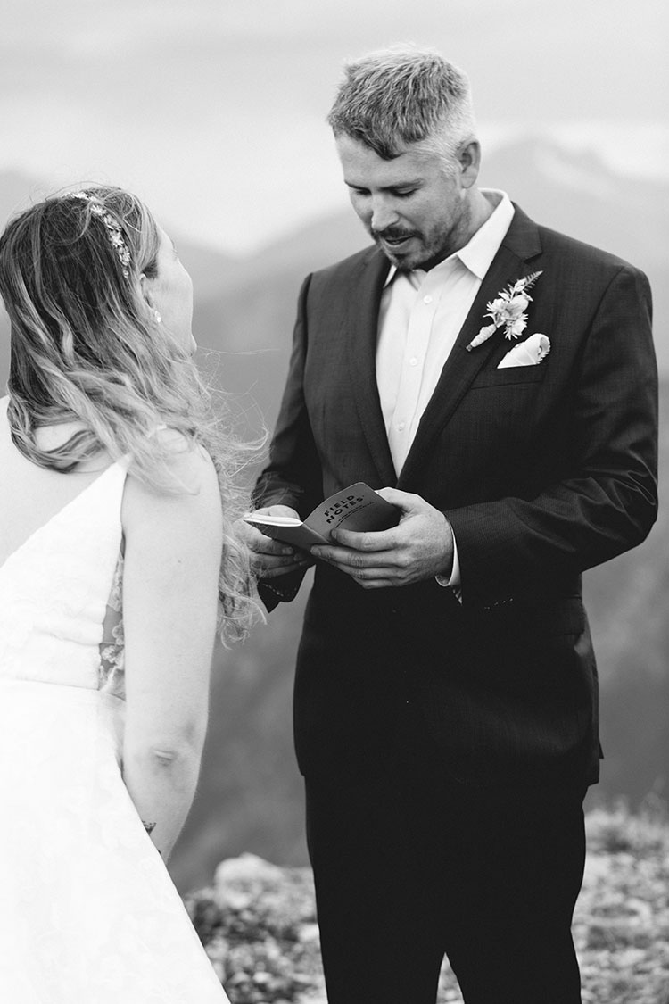 What I Learned from Our First Year of Marriage, a personal essay about the connection of being newly married, starting a new family, and building a new life together.