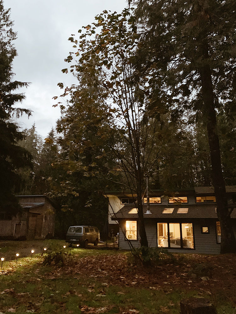 Q&A: Answering Your Questions About Our New Cabin! how we picked it, our renovation plans, how we're keeping the animals safe from predators, and more!