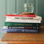 Get Out of Your Cooking Rut With These Cookbook Recommendations including vegetarian recipes, Italian food, Asian dishes to try and more