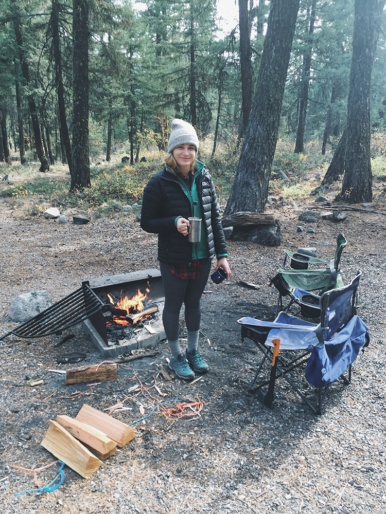 How To Be a Responsible Camper & Outdoors Person. essential rules for backpacking, camping, climbing, and hiking
