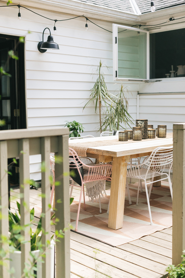 Tips to Inspire You to Repurpose Existing Furniture & Decor in a New Home. Interior design tips for new home or new apartment