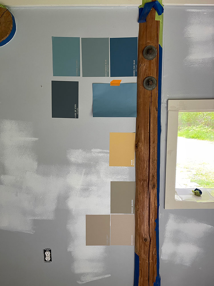 How to Pick Paint Colors: My Comprehensive Guide To Choosing Wall Color with Confidence. the best paint for bedroom, dining room, bathroom, guest room, home office and more