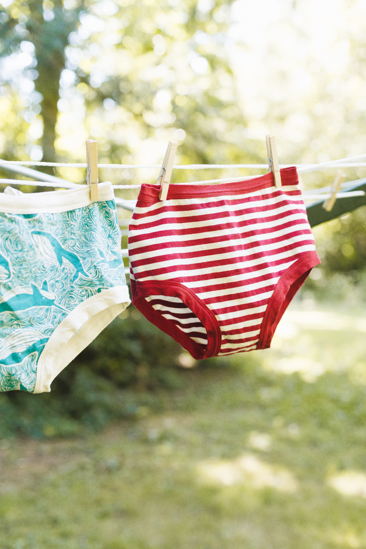 My unbiased and unfiltered review of Thunderpants underwear including the hipster and high-rise bikini underwear! tips and tricks from a textile designer and fabric expert to help you be a more informed consumer and better shopper. Full review including washability, inclusivity, fit, sustainability and ethical practices.