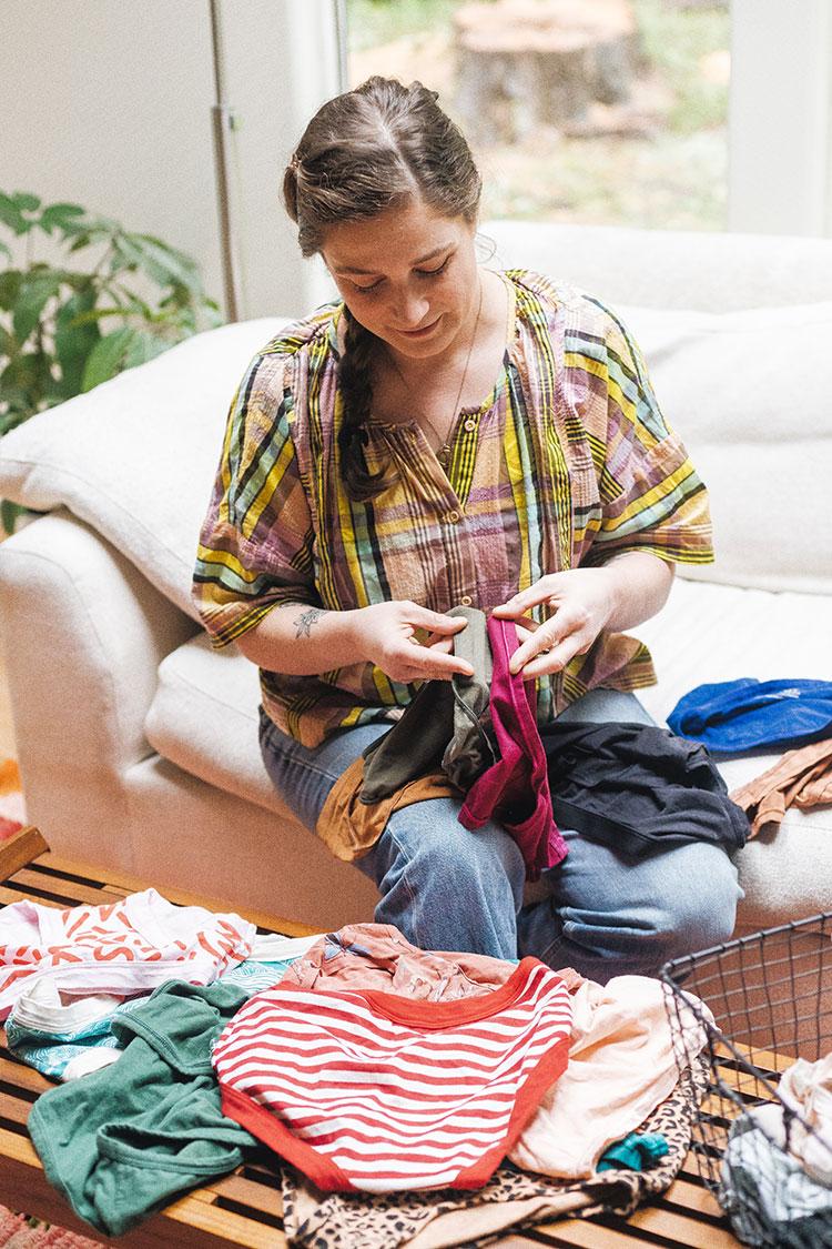 Underwear Thesis recap bracket, my search for the best pair of cotton underwear and underwear reviews